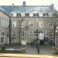 Maison du Tourisme du Pays dArlon / Office du Tourisme dArlon, Арлон