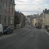 Arlon, street, Арлон