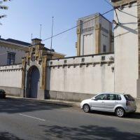 Prison dArlon, Арлон