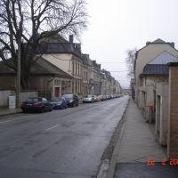 Avenue Victor Tesch Arlon 6700 Belgium, Арлон