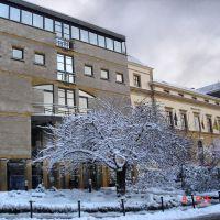 Arlon municipality office, Арлон