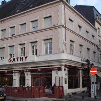 Brasserie Gathy, Арлон