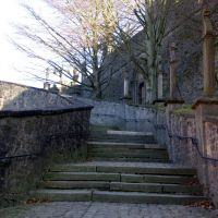 Escalier, Арлон