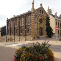 Synagogue Arlon, Арлон