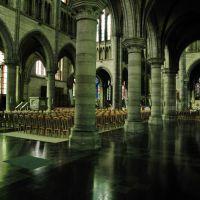 St Martin Eglise...Aarlen., Арлон