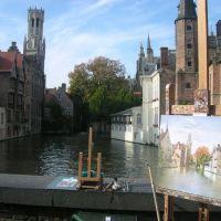 The Belfry, Брюгге
