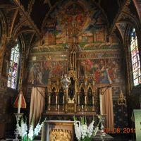 Basilica of the precious Blood. Brugge Belgium, Брюгге