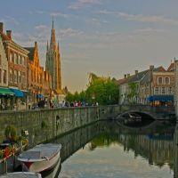 Brugge (6), Брюгге