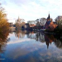Bruges (Brugge), Брюгге