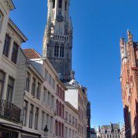 Brugge old A.B, Брюгге