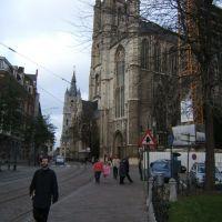Sint-Baafskathedraal, Гент