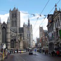 Gante, Гент