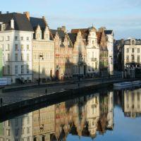 Gante (Korenlei), Гент