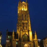 Sint Baafs, Гент
