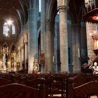 Saint Jacob church, Гент