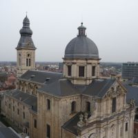 Gent Sint Pietersabdij, Гент