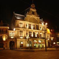 ciutat    de    Gent .-, Гент