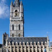 Belfry / Ghent, Belgium, Гент