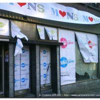 « Mons 2015 » une semaine après la décision…, Монс