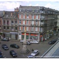 "Place Louise - Mons ""Monopoly-Montois"", Монс"