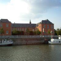 Parlement wallon, Namur, Belgique, Намюр
