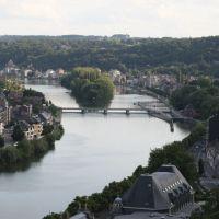 Namur, Meuse., Намюр