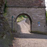 Citadelle de Namur, Намюр