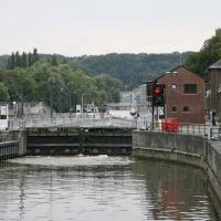 Ecluse La Plante, Namur, Meuse, Намюр