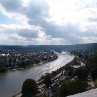 Namen / Namur, Намюр