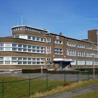 Hogere Zeevaartschool, Antwerpen, Антверпен