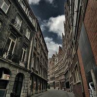 Streets Of Antwerpen, Антверпен
