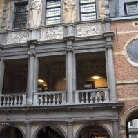 Rubenshuis, Antwerpen (Trudi), Антверпен