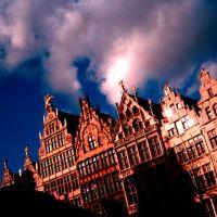 Grote Markt, Антверпен