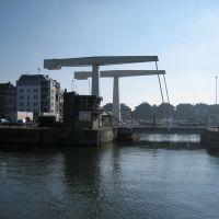 Londenbrug, Антверпен