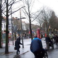De Keyserlei antwerp, Антверпен