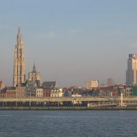 Antwerpen aan de Schelde, Антверпен