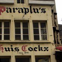 Antwerp, Антверпен