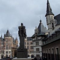 Amberes/Antwerpen, Антверпен
