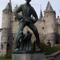 Amberes/Antwerpen -, Антверпен