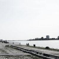 Jordaenskaai, Antwerpen, Belgium, Антверпен
