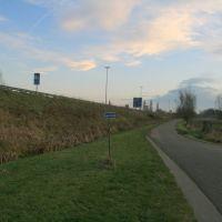 Lagen Heirweg, Алост