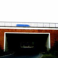 The bridge, Алост