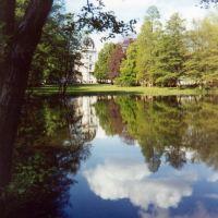 Gemeentehuis Destelbergen, Алост