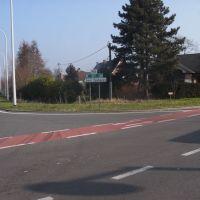 vanuit Gent naar R4, Алост