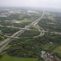 Destelbergen, , Oost-Vlaanderen, België, Алост
