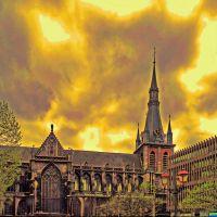 Saint Paul Cathedral, Льеж