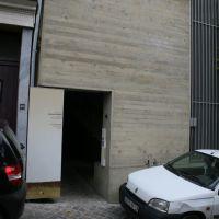 Liège. Entrée vers les Terrasses des Minimes, Льеж