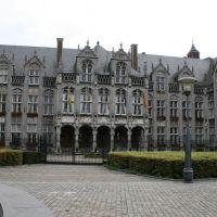 Liège. Le Palais provincial, Льеж