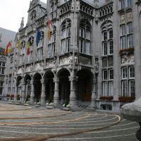 Liège. Le Palais provincial 2, Льеж