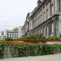 Liège. Le Palais des Princes Evêques, Льеж
